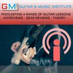 GMI - Guitar & Music Institute Podcast