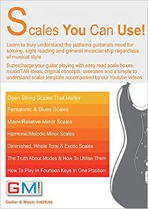 Scales You Can Use!